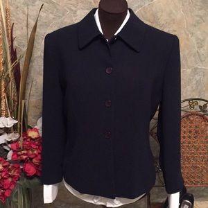 Jones New York 🌹suit jacket coat blazer.